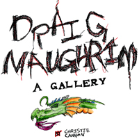 Draig Gallery Cover